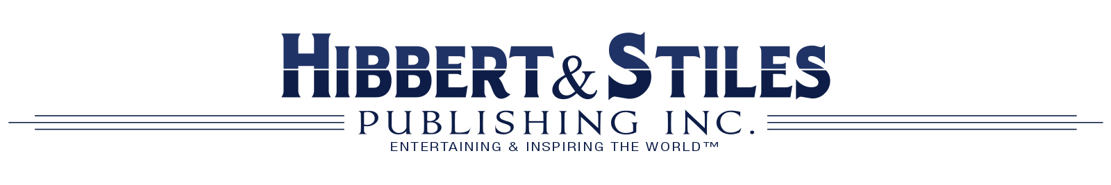 Hibbert and Stiles Publishing Inc. Logo